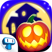 Halloween Mansion - Spooky Inn