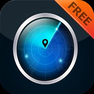 查找手機位置 工具 App LOGO-硬是要APP