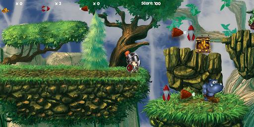 小矮人的世界:森林的战斗