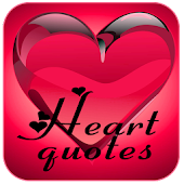 Best Heart Quotes App