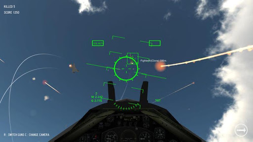 模擬必備免費app推薦|F16 War : Best Aircraft Game線上免付費app下載|3C達人阿輝的APP
