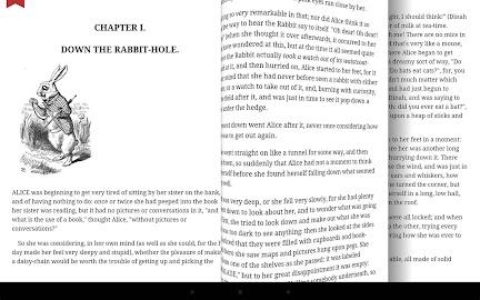 Google Play Books Screenshot 24