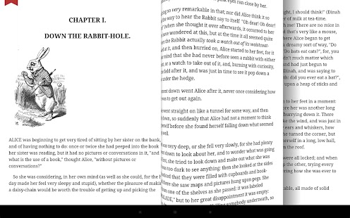 Google Play Books Screenshot 24