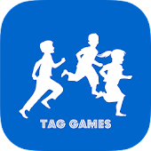 Tag Games Physical Education