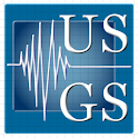 USGS Earthquake Data logo