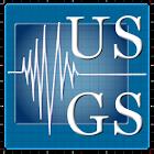 USGS Earthquake Data icon