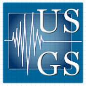 USGS Earthquake Data