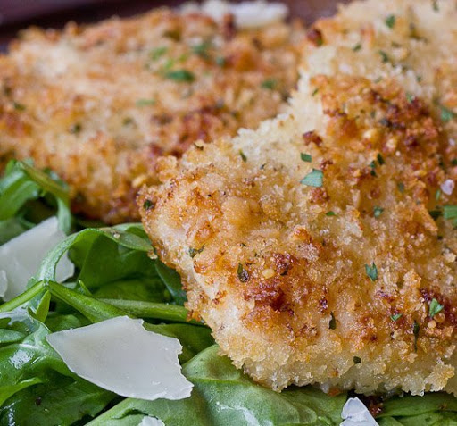 7a110d6f0b33 10 Best Chicken Panko Bread Crumbs Recipes