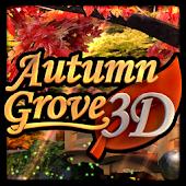 Autumn Grove 3D PRO