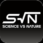 Science Vs Nature