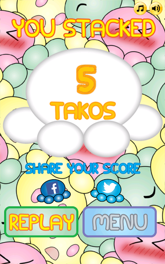 Tako Tower Free- screenshot