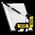 Darkroom NoteKeeper logo