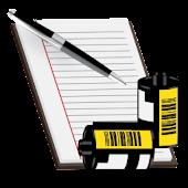 Darkroom NoteKeeper