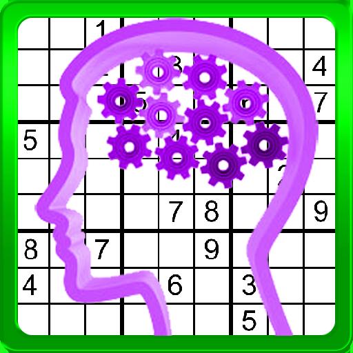 休闲の数独脳ゲーム LOGO-記事Game
