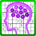 Sudoku Brain Game icon
