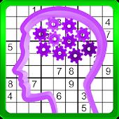 Sudoku Brain Game