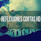 Reflexiones cortas HD icon