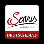 Servus in Stadt & Land - DE