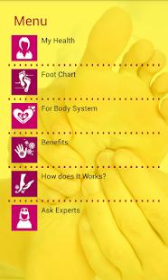 Reflexology|玩健康App免費|玩APPs