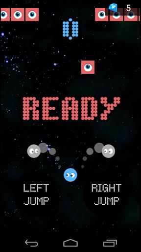 【免費街機App】Up Up Ball-APP點子