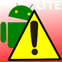 US Weather Hazard Watcher lite logo