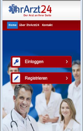 IhrArzt24.de