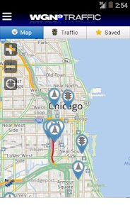 WGN TRAFFIC- screenshot thumbnail