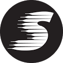 SpeedAlertor speedometer icon