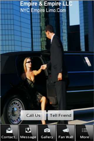 NYC Empire Limo Service