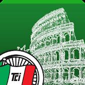 Roma Guida Verde Touring