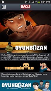 玩漫畫App|Bagu Çizgi Roman ve Manga免費|APP試玩
