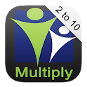 Learn the Multiplication Table icon