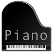 Piano GO Launcher THEME