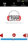 Screenshot of Sumer FM