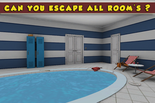 Can you escape 3D 3.2.1 screenshots 5