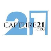 Capture 21 Mobile Deposit