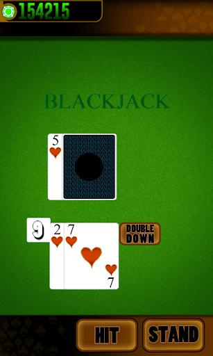 免費下載紙牌APP|Blackjack app開箱文|APP開箱王