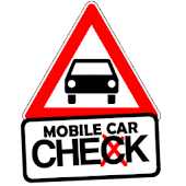 Mobile Used Car Checklist