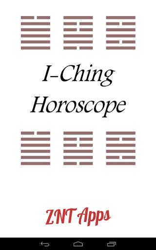 IChing Horoscope