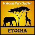 NP Spotter Etosha Pro icon