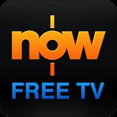 now Free TV