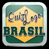 Quiz Logo Brasil