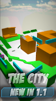 Screenshot of Parkour City