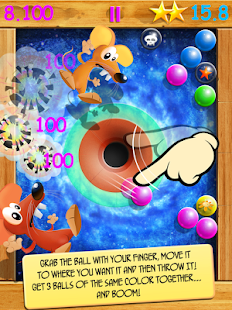 Bubble Box- screenshot thumbnail