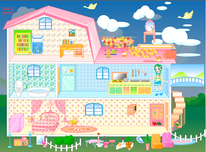download interior dollhouse game apk to pc download