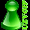 UzVoIP icon