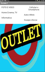 Outlet screenshot 0