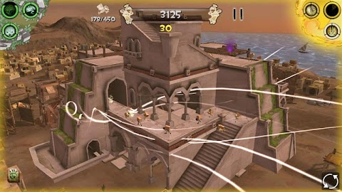 Babel Rising 3D Screenshot 4