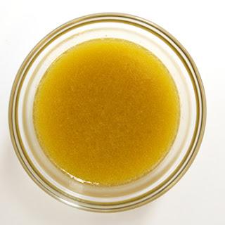 Simple Lemon Vinaigrette