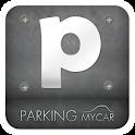 ParkingMyCar logo